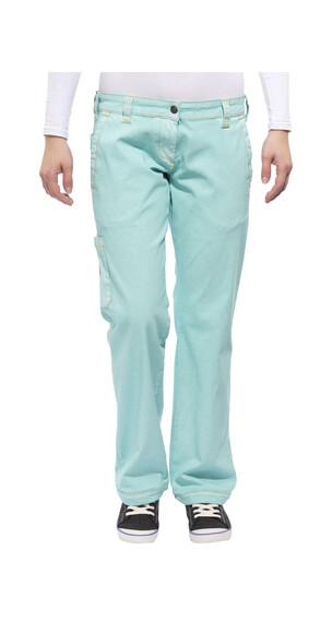 Chillaz Dani's - Pantalon Femme - turquoise